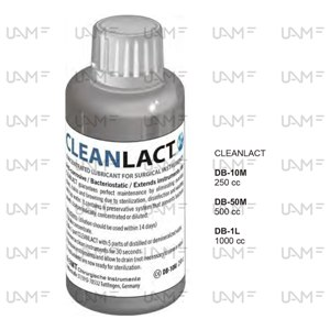 CLEANLACT Maintenance of instruments