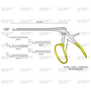 FERRIS - SMITH - KERRISON Laminectomy