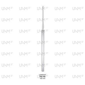 LEMPERT Micro Ear Periosteal Elevator