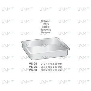 Trays Sterilization Container